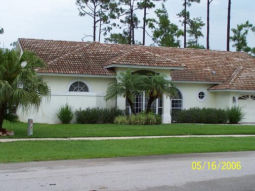 Dd Dirt Tile Roof Tampa Palms 33647