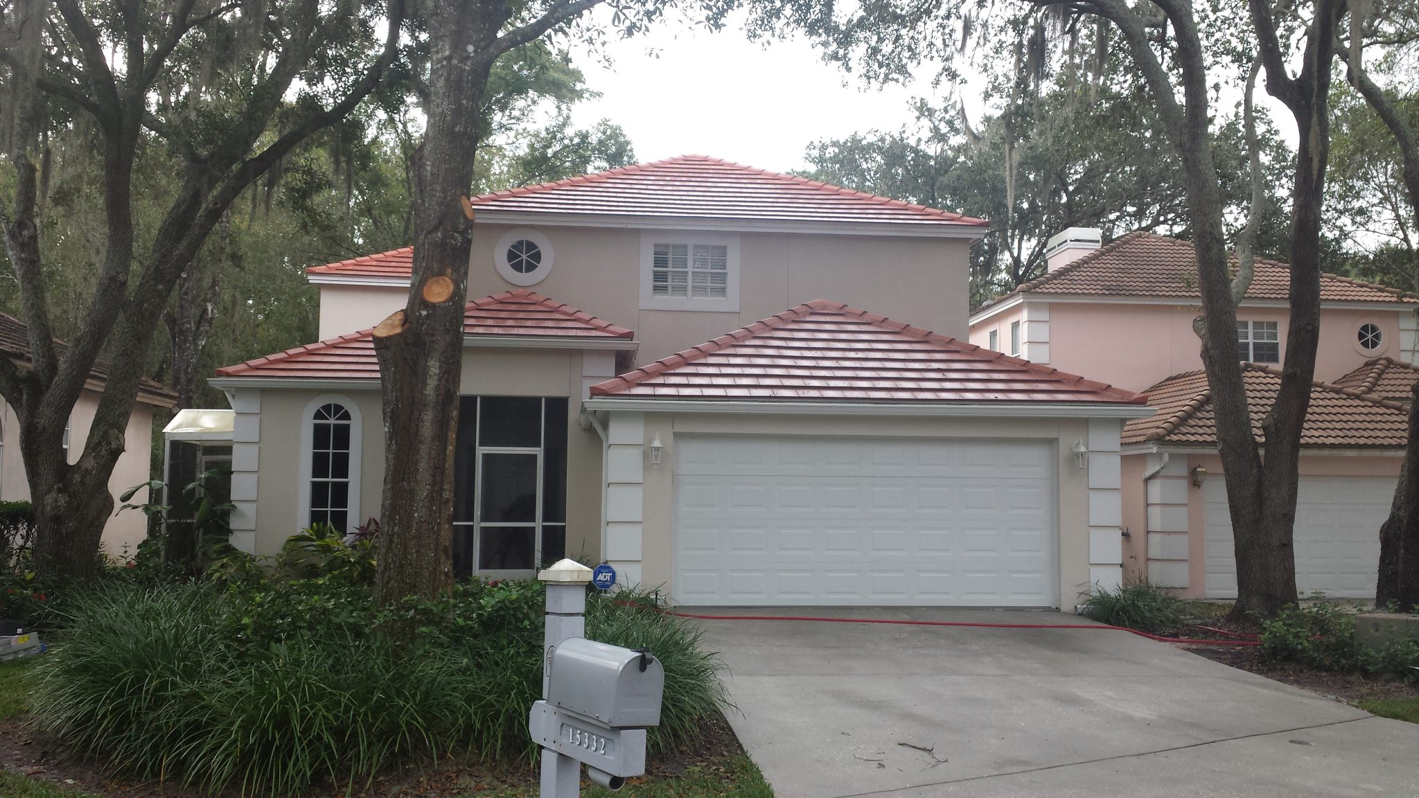 Soft Wash Roof Cleaning Tampa Apple Roof Cleaning Tampa